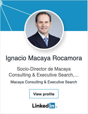 Ver perfil de Ignacio Macaya en LinkedIn